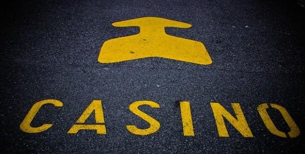 Online Casino Spiele als Nebenverdienst