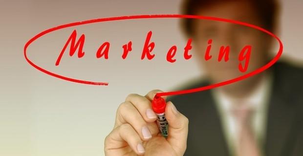 Marketing und Vertrieb