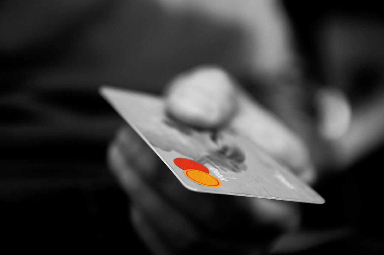 Prepaid Kreditkarte -schnelles u. einfaches Zahlungsmittel