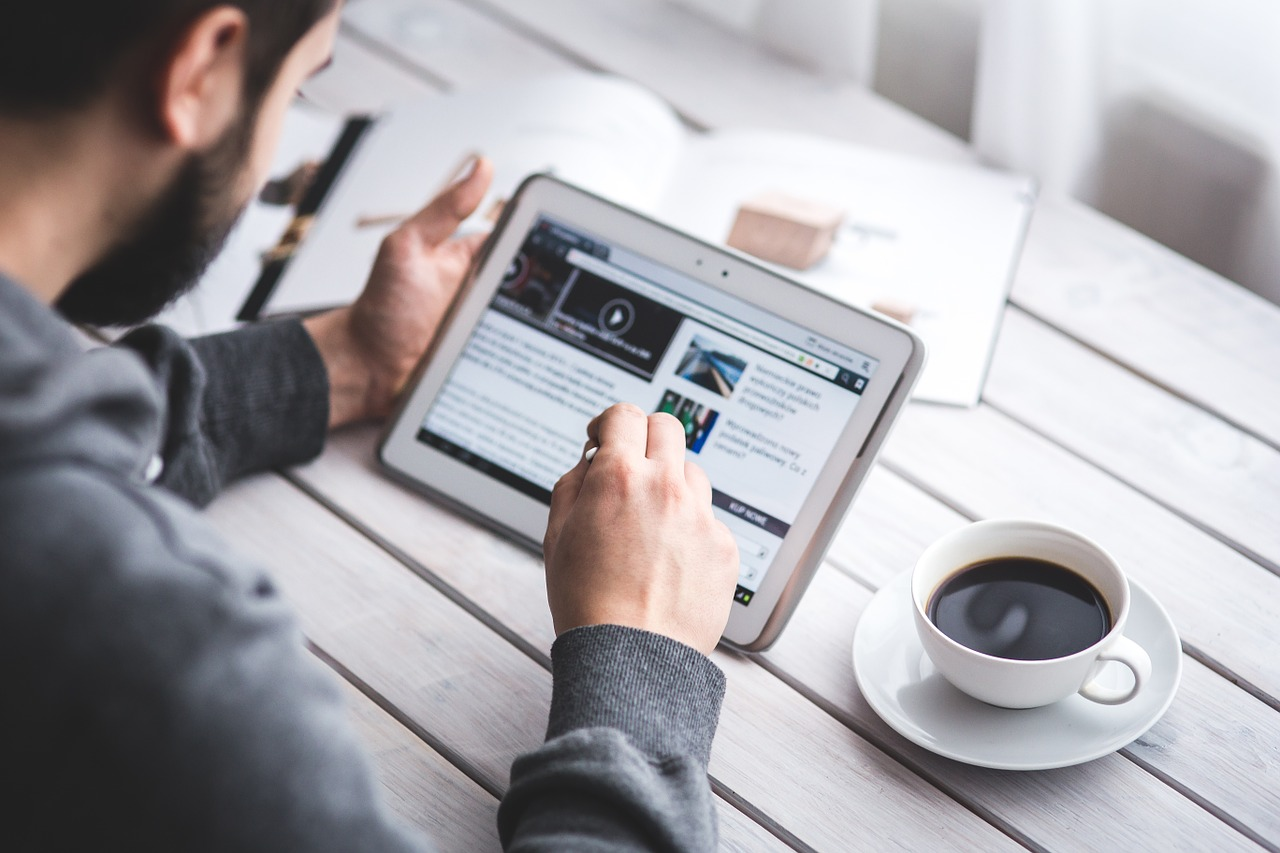Einen eigenen Blog erstellen und professioneller Blogger werden – einfach oder kompliziert?