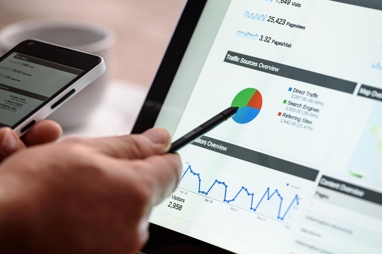 Die Metadaten bei der Suchmaschinenoptimierung
