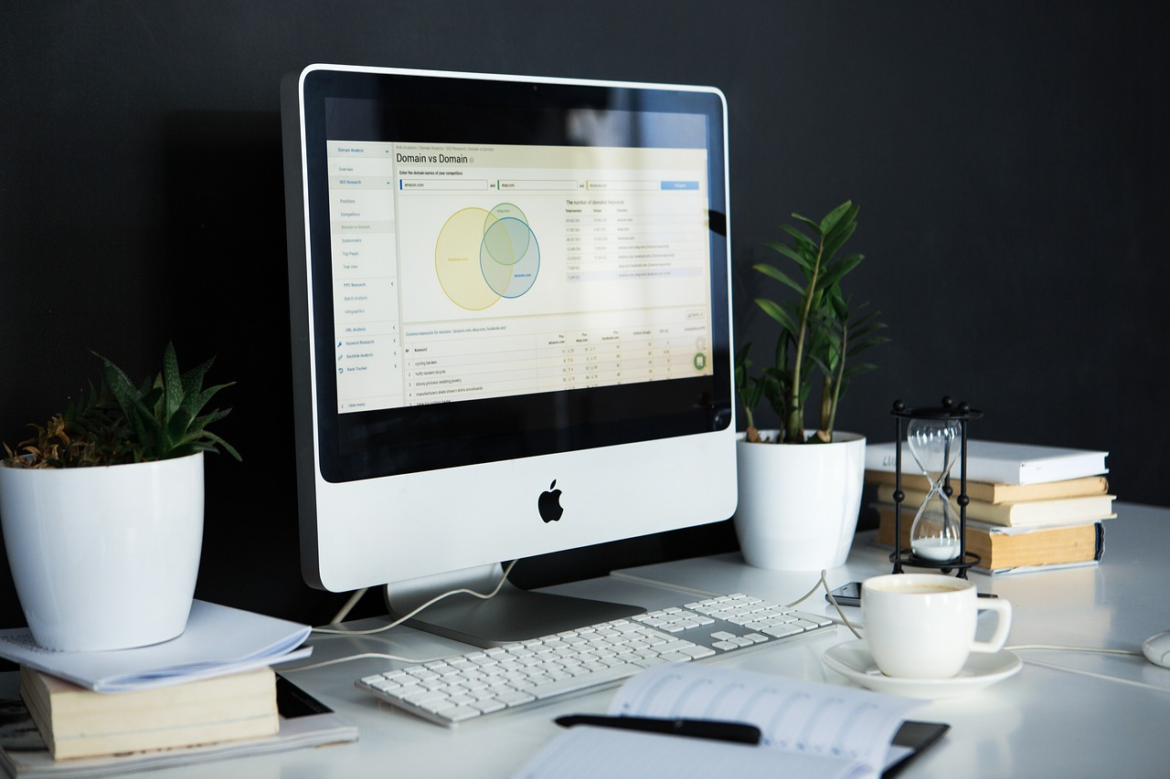 Arbeiten im Home-Office: Bürokosten sparen