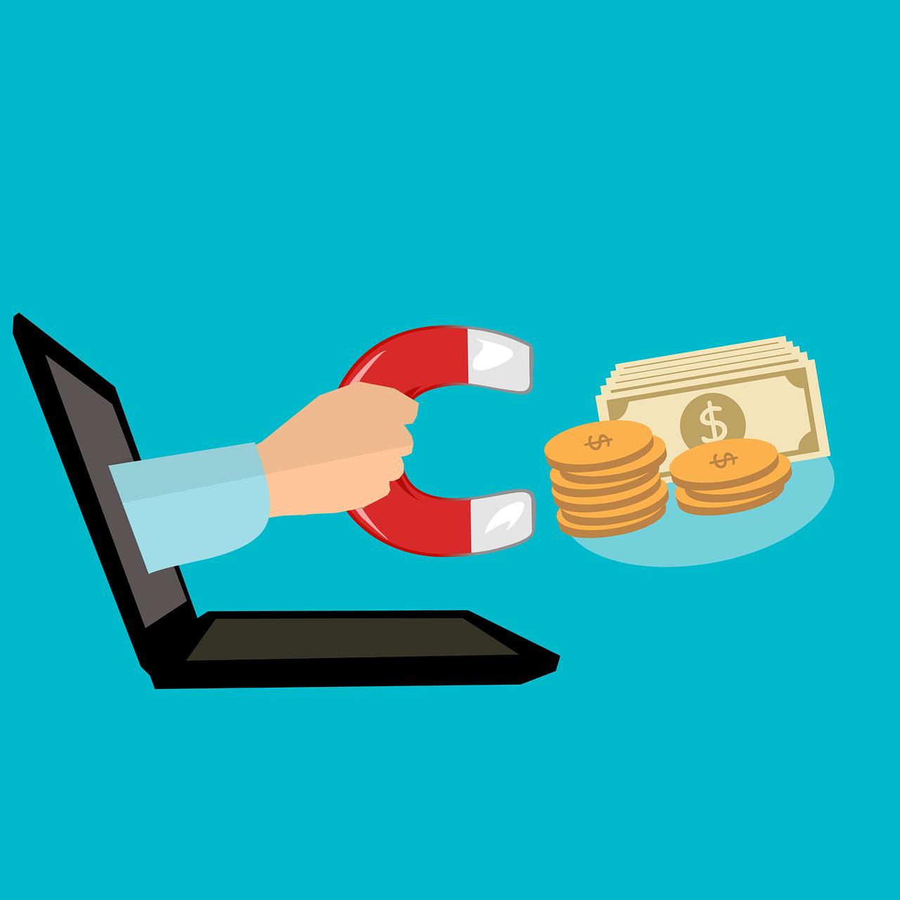 Casino Einzahlungen und Auszahlungen – die besten Optionen