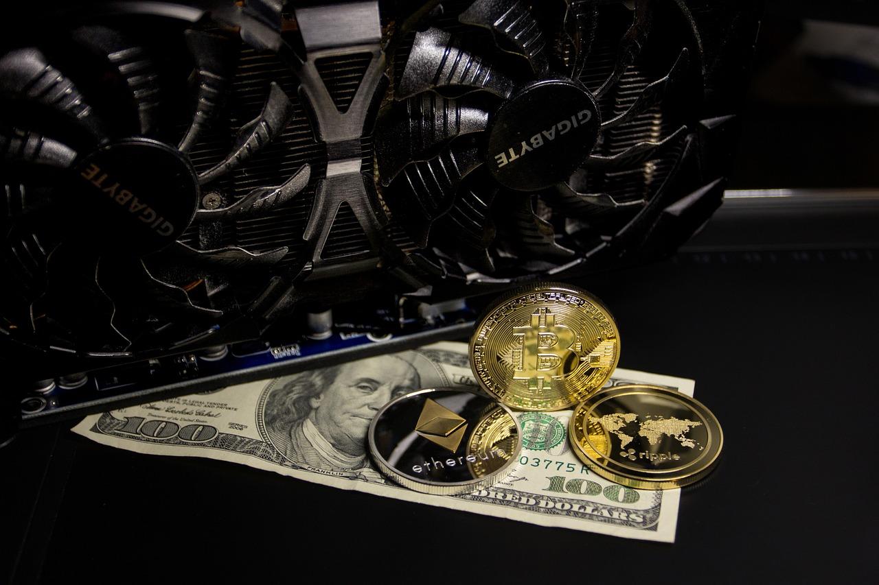 Was ist der Unterschied zwischen Kryptowährung und Börsenhandel?