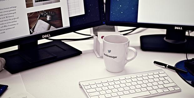 Bloggen und der Gewerbeschein – Vom Hobby zum Gewerbe