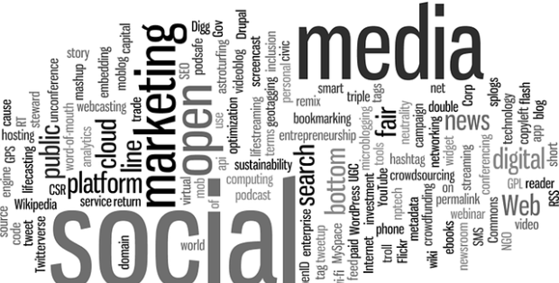Social Media Marketing und der Nutzen für Unternehmen