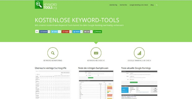 Quelle: http://www.keyword-tools.org/