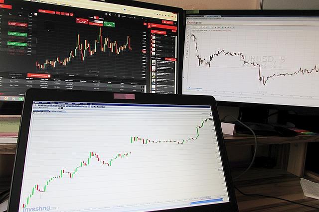 Beim Forex Trading Fehler vermeiden und Risiken reduzieren