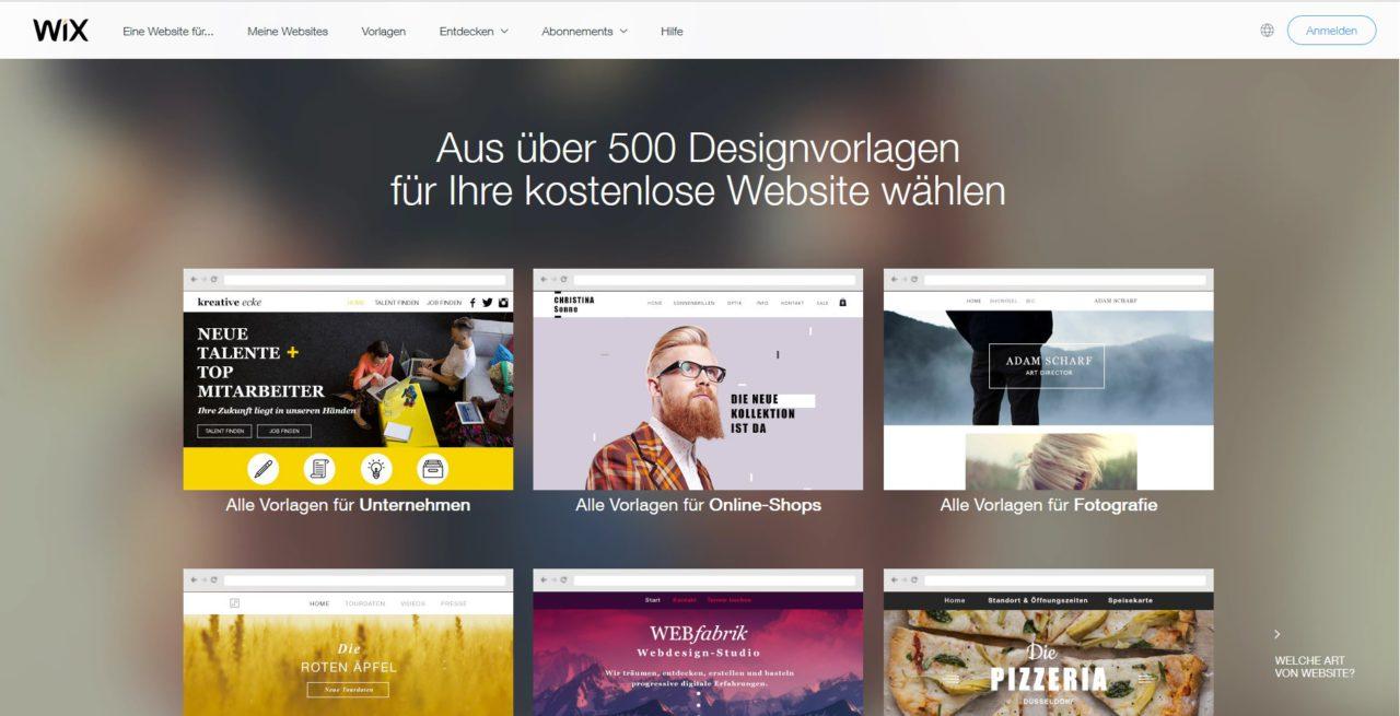 Erfreut Kostenlose Komplette Website Vorlagen Ideen - Beispiel ...
