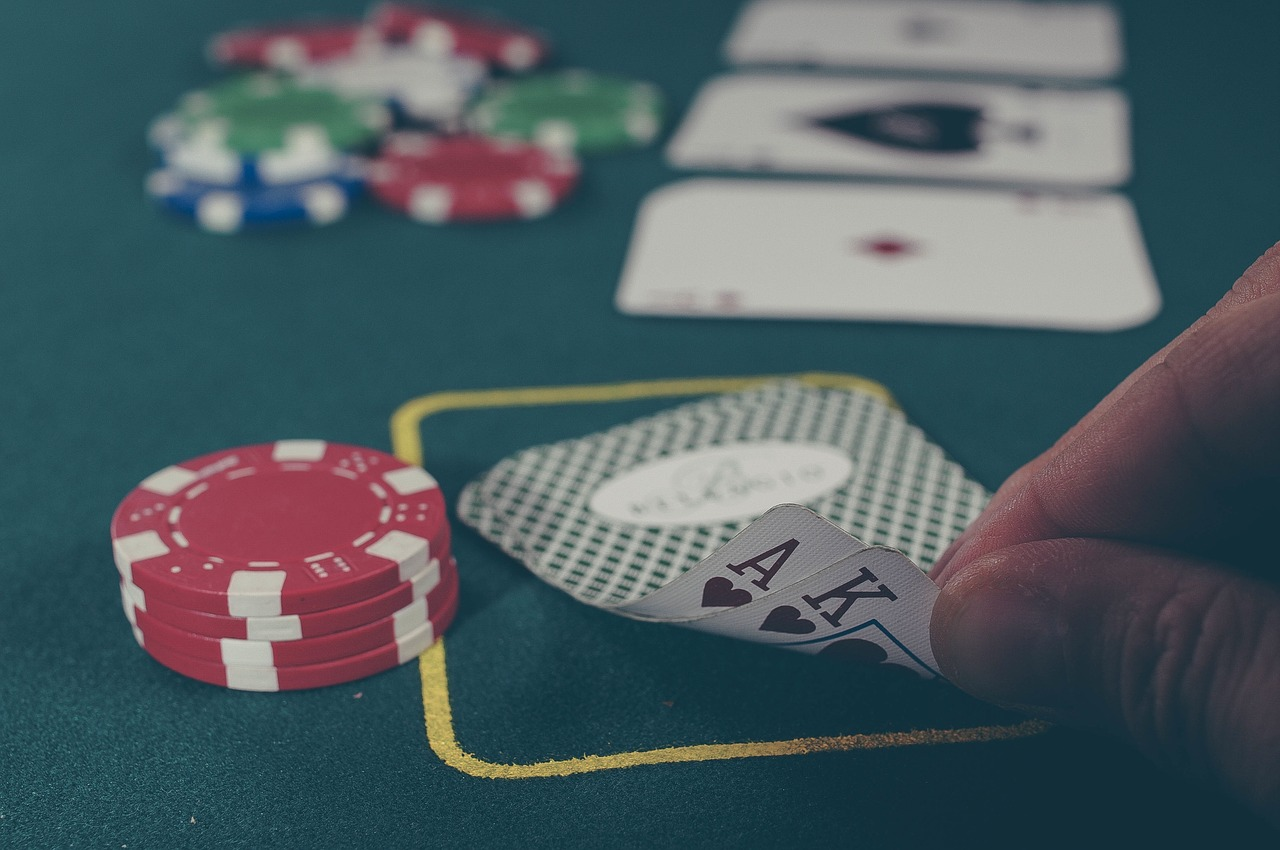 Zahlen Online Casinos wirklich Geld an Spieler aus?