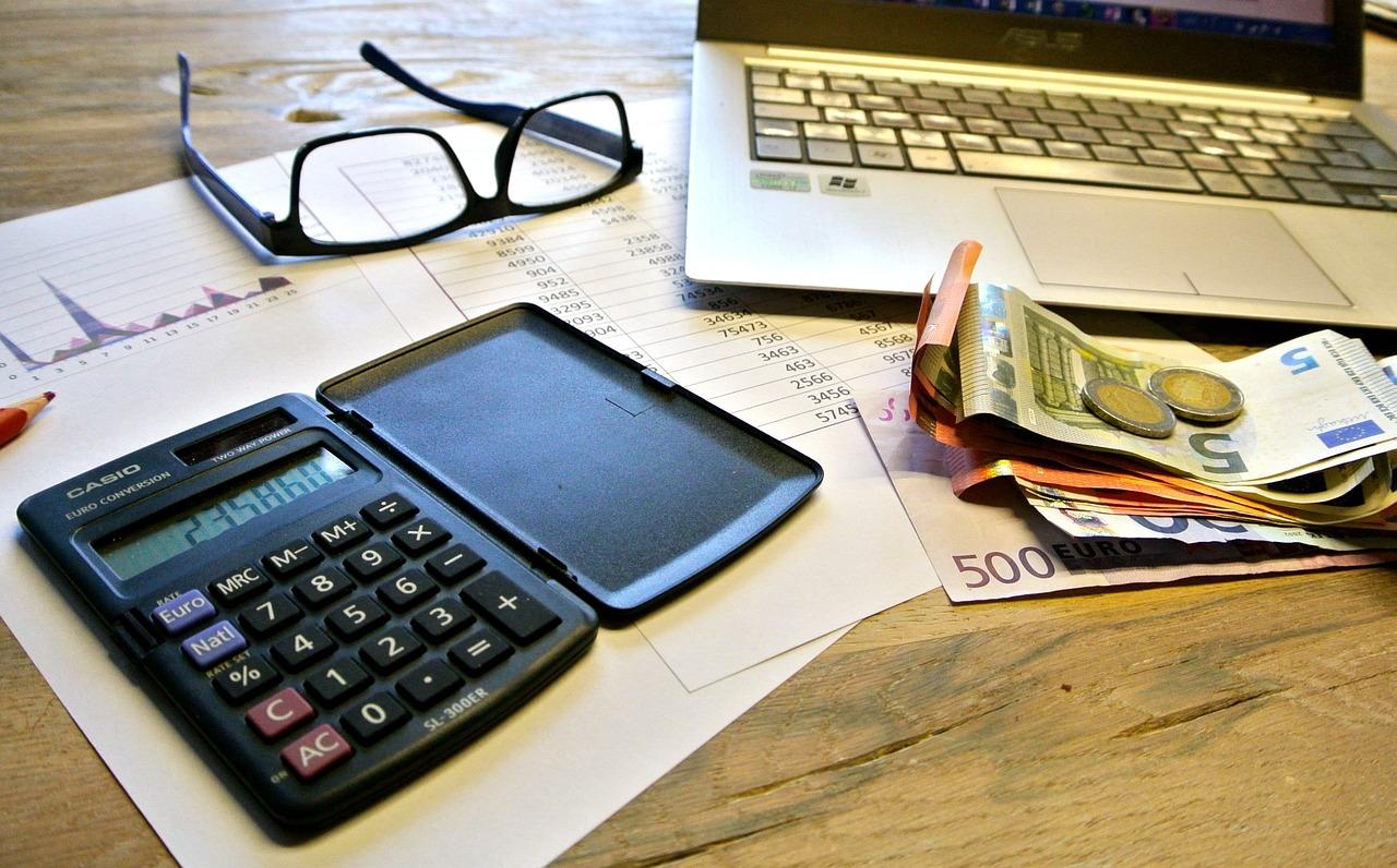 Wieviel Kredit kann ich mir leisten?