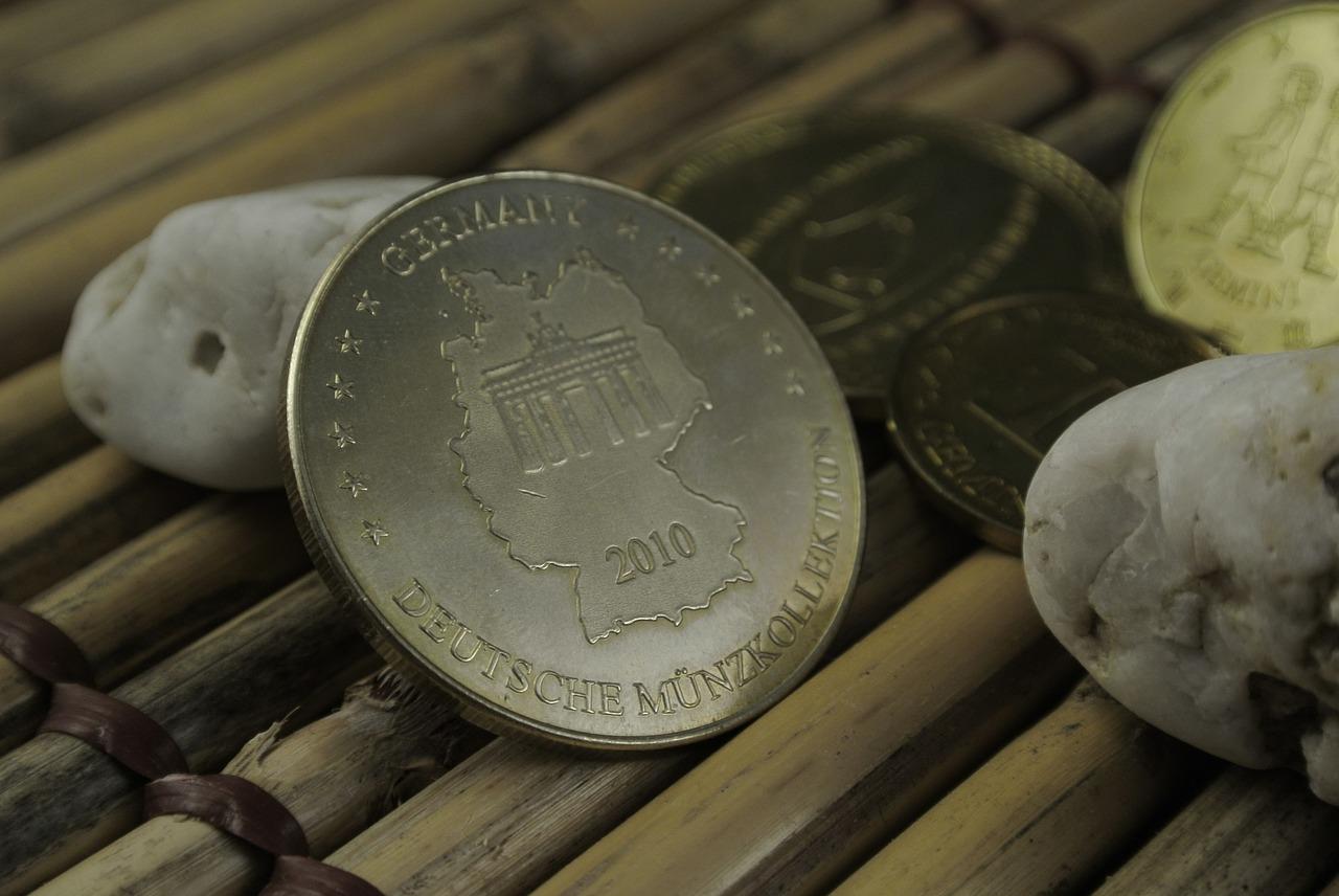 Kann man eine Münzsammlung als alternative Wertanlage betrachten?