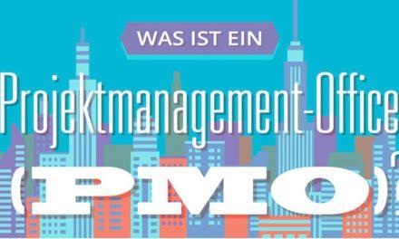 Projektmanagement-Grundlagen Was ist ein PMO?