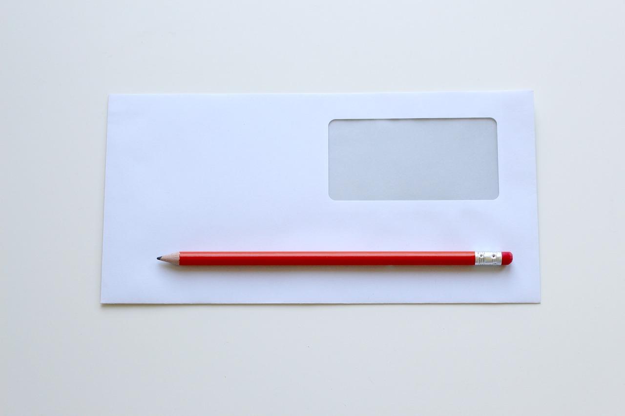 Adressaufkleber & Co. erleichtern den Büroalltag