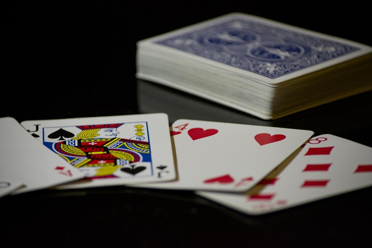 Mit Blackjack Geld verdienen