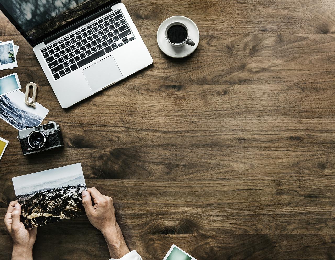 Reisen & Geldverdienen – Bloggen macht es möglich