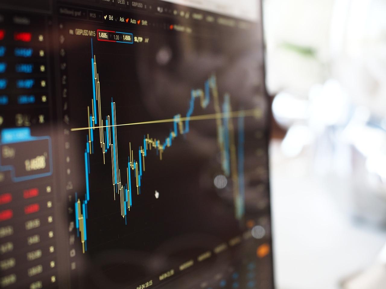 Online Trading für jedermann